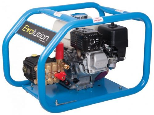Evolution 1 13150 Petrol Pressure Washer